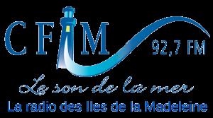 CFIM - la radio des Îles