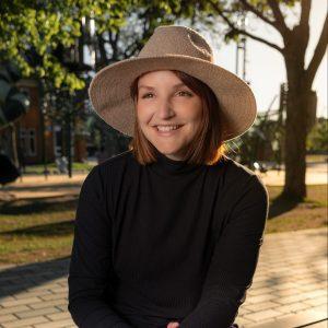 Julie Simard