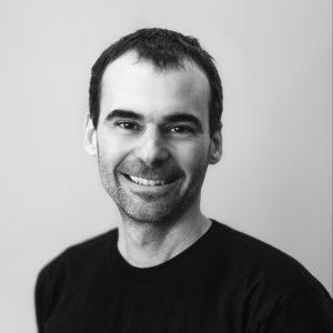 Hugues Foltz